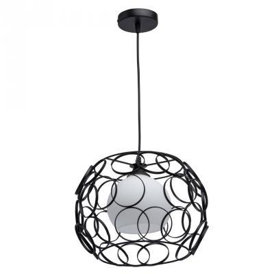 Подвесной светильник De Markt City Скарлет 333012101