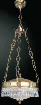 Подвесной светильник Reccagni Angelo L 6110/2