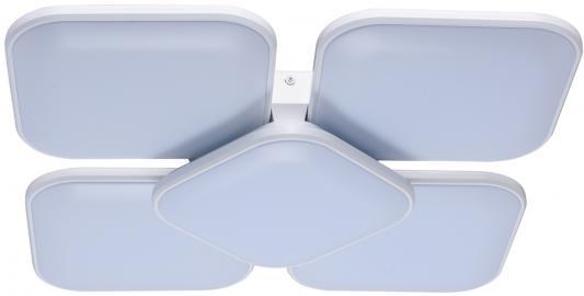 Потолочный светодиодный светильник с пультом ДУ MW-Light Норден 660011705