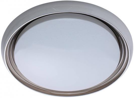 Потолочный светодиодный светильник с пультом ДУ MW-Light Ривз 674011901