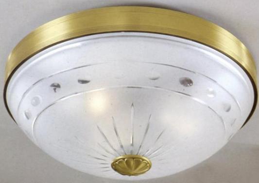 Потолочный светильник Reccagni Angelo PL 3221/2