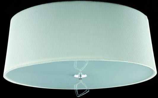 Потолочный светильник Mantra Mara Chrome - White 1646 потолочный светильник mantra mara chrome white 1646