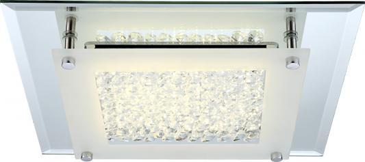 Потолочный светодиодный светильник Globo Liana 49301 потолочный светильник globo 49301