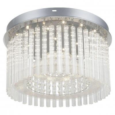 Потолочный светодиодный светильник Globo Joyce 68568-18