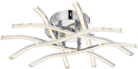 Купить Потолочный светодиодный светильник Globo Sahara 67816