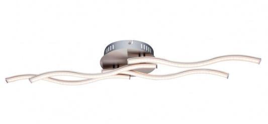 Потолочный светодиодный светильник Globo Sarka 67000-14D globo потолочный светодиодный светильник globo sarka 67000 14df