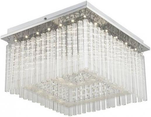 Потолочный светодиодный светильник Globo Vince 68567-21 потолочный светодиодный светильник globo wave 67823w