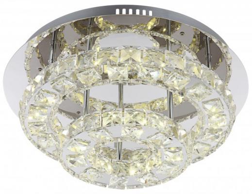 Потолочный светодиодный светильник Globo Calisa 67049-27 потолочный светодиодный светильник globo calisa 67049 27