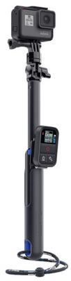 Монопод SP-Gadgets Smart Pole телескопический черный 53018 монопод sp gadgets remote pole black 99 см