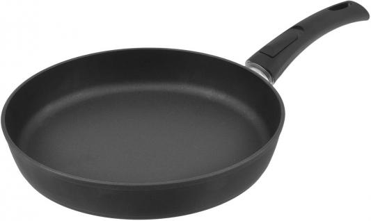 Сковорода Нева-Металл 3028N 28 см алюминий сковорода нева металл 3028n 28 см алюминий