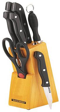 Набор ножей Wellberg WB-280