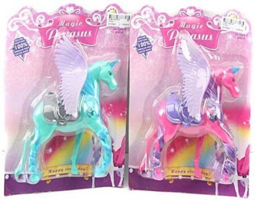 Фигурка Shantou Gepai Magic Pegasus 34477 в ассортименте велосипед pegasus piazza gent 7 sp 28 2016