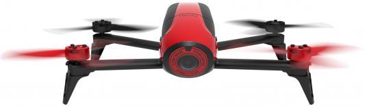 Квадрокоптер Parrot Bebop Drone 2 красный PF726020