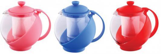 Чайник заварочный Wellberg WB-325 цвет в ассортименте 0.75 л стекло