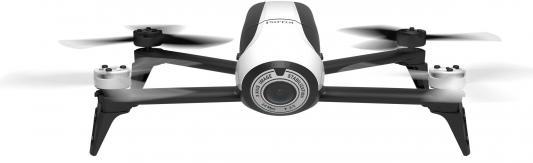 Квадрокоптер Parrot Bebop Drone 2 белый PF726023 parrot bird drop earrings