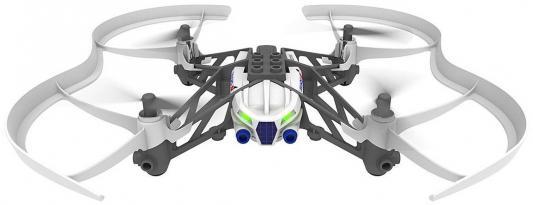 Квадрокоптер Parrot MiniDrone Airborne Cargo Mars белый PF723305