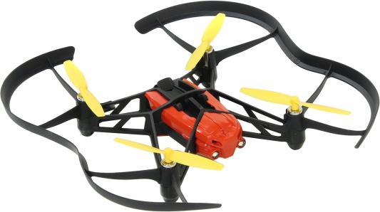 Квадрокоптер Parrot MiniDrone Airborne Night Blaze красный PF723108