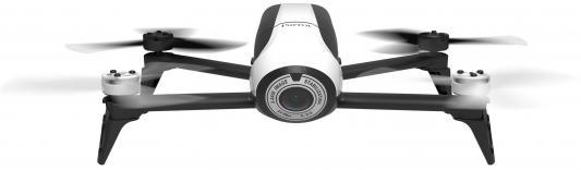 Квадрокоптер Parrot Bebop Drone 2 белый + джойстик Parrot SkyController PF726113