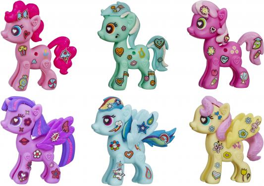Игровой набор Hasbro My Little Pony: Пони Pop13 см В0375