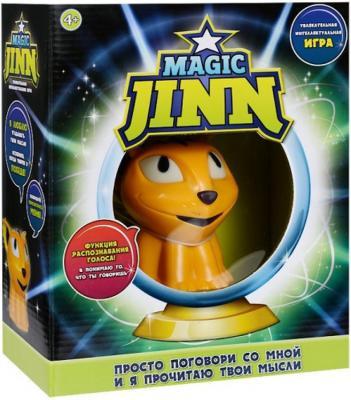 Интерактивная игрушка ZanZoon Magic Jinn Animals от 3 лет оранжевый 16363