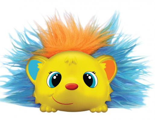 Интерактивная игрушка ZanZoon Ёжик от 3 лет жёлтый КА10621