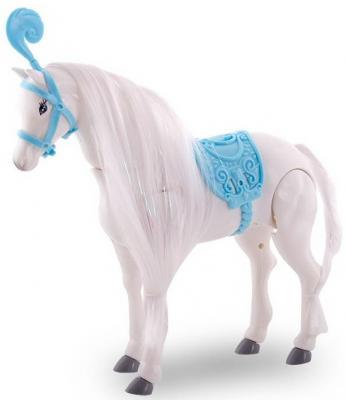 Интерактивная игрушка Shantou Gepai Лошадь от 3 лет белый