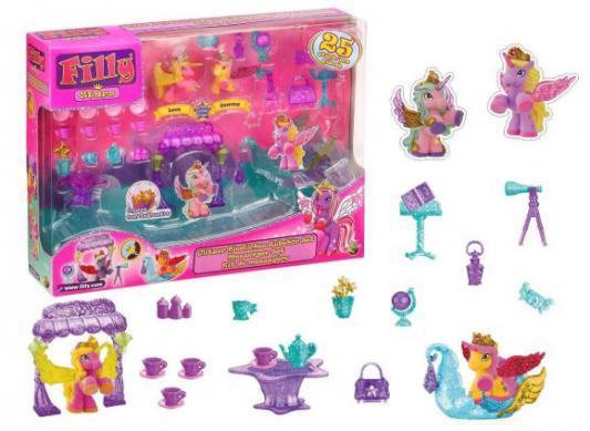 Купить Игровой набор Filly Звезды Звездный набор 25 предметов M770041-3850