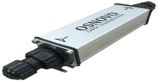 Удлинитель PoE Osnovo E-PoE/1W уличный 10M/100M Fast Ethernet до 500м poe e a the best of edgar allan poe vol 2 эдгар аллан по избранное кн на англ яз