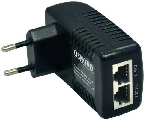 PoE-инжектор Osnovo Midspan-1/151