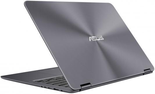 "Ультрабук ASUS Zenbook Flip UX360CA-C4124TS 13.3"" 1920x1080 Intel Core M5-6Y54 90NB0BA2-M03500"