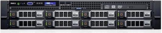 Сервер Dell PowerEdge R530 210-ADLM-38