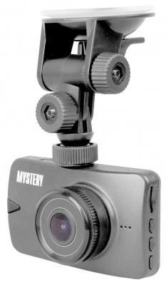 """Видеорегистратор Mystery MDR-806HD 2.5"""" 1920x1080 120° SD SDHC HDMI"""