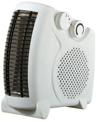 Тепловентилятор Supra TVS-20FU-2 2000 Вт термостат белый