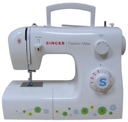 Швейная машина Singer Fashion Mate 2290 белый singer fashion mate 3337 швейная машина