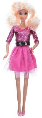 Кукла DEFA LUCY «Модница» 29 см 8226 в ассортименте кукла defa lucy принцесса 29 см в ассортименте 8182