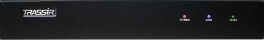 Видеорегистратор сетевой Trassir MiniClient ivue fn3104h сетевой видеорегистратор black