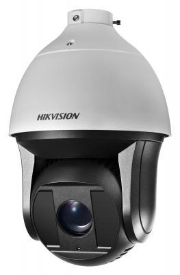 Камера IP Hikvision DS-2DF8223I-AEL CMOS 1/1.9'' 1920 x 1080 H.264 MJPEG MPEG-4 RJ-45 LAN PoE белый черный