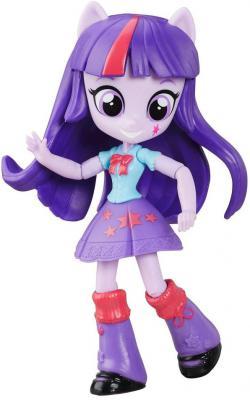 Кукла Hasbro мини MLP EG 12 см в ассортименте