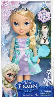 Кукла Jakks Disney Холодное Сердце, Малышка 35 см в ассортименте