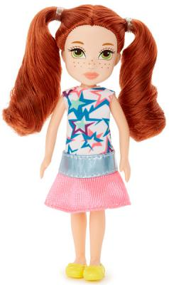 Кукла Moxie Мини - Талли 12 см 538783