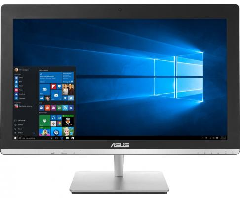 "Моноблок 23"" ASUS V230ICUK-BC261X 1920 x 1080 Intel Core i3-6100T 4Gb 500Gb Intel HD Graphics 530 64 Мб Windows 10 Home черный 90PT01G1-M11100"