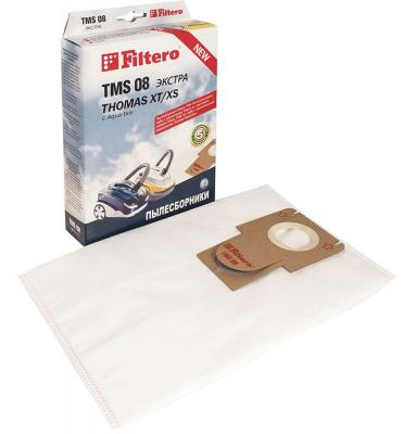 Пылесборник Filtero TMS 08 Экстра 3 шт filtero tms 07 3 extra