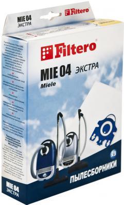 Пылесборник Filtero MIE 04 Экстра пятислойные 3 шт парогенератор mie luxe