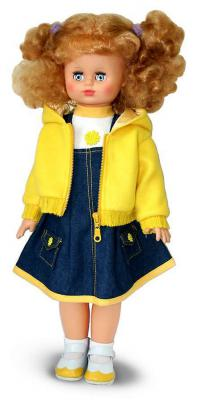 Кукла Весна Алиса 55 см со звуком говорящая ходячая В641/о/С641/о