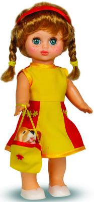 Кукла ВЕСНА Настя 5 30 см говорящая