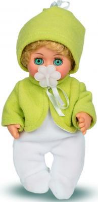 Кукла Весна Юлька 5 21 см В509 весна кукла весна митя военный 34 см