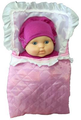 Кукла Весна Карапуз 17 20 см В1513