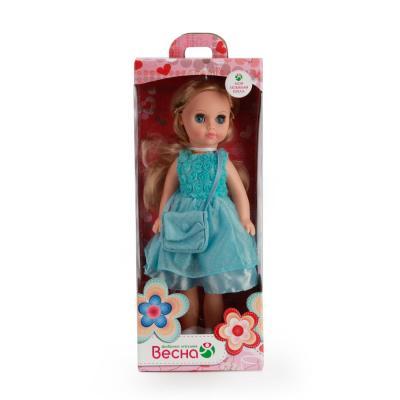 Кукла ВЕСНА Мила 7 38.5 см В2964 кукла весна влада 7