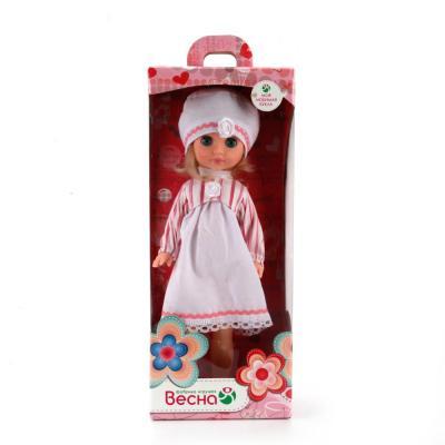 Кукла Весна Мила 2 38.5 см В2412 весна кукла мила 6 38 см
