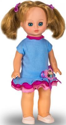 Кукла Весна Жанна 9 34 см со звуком В1899/о весна весна кукла жанна 9 озвученная 34 см